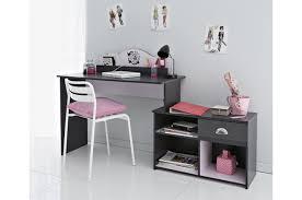bureau enfant gris bureau enfant garon simple bureau bureau enfant adulte mdf dcor
