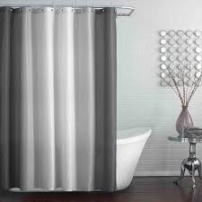 curtain in the living