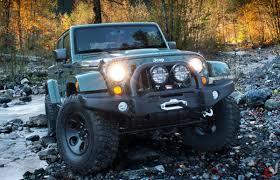 brute jeep conversion aev brute double cab filson edition