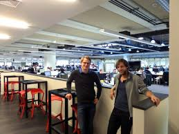 Tech Office Pictures Inside Zalando A Deep Dive Into Europe U0027s Biggest Online Fashion Store
