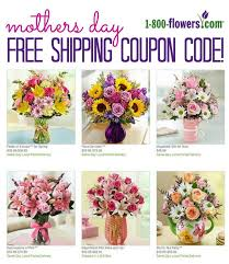 free shipping flowers 1 800 flowers mothers day free shipping coupon code