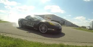 corvette zr1 burnout c6 corvette z06 car burnout gm authority