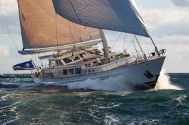 1989 palmer johnson custom offshore ketch sail boat for sale www