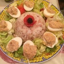 marmiton cuisine facile salade de riz d été facile recette de salade de riz d été facile