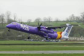 Flybe Route Map by Flybe Confirms Twice Daily Southampton Flights From Guernsey