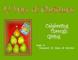 77 best holidays 12 days of christmas images on pinterest la la