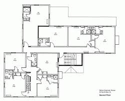 architectures american house plans house floor plans mansion