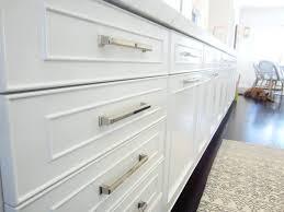 Black Kitchen Cabinet Handles Kitchen Cabinets Kitchen Cabinet Knobs Handles Pulls Matte Black