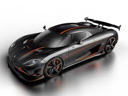 Koenigsegg Regera Beats Rimac Concept One And Becomes The World U0027s
