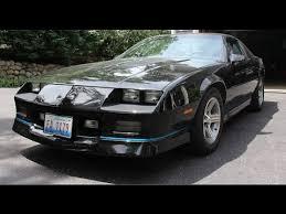1988 chevrolet camaro iroc z 1988 chevrolet camaro z28 iroc 5 7l review