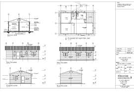 home design house plan elevation section what is split ranch plans