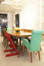 High Chair Dining Room Set 39 Best Dining Room With Stokke Highchairs Images On Pinterest