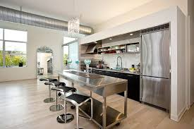 one wall kitchen designs with an island 27 most hilarious one wall kitchen design ideas and inspiration