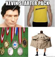 Meme Generator Starter Pack - kevin starter pack mitch starter pack meme generator