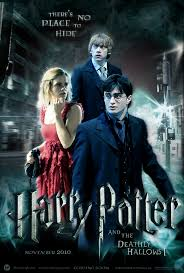 Harry Potter Film review