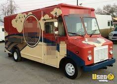 Commercial Kitchen For Sale by New Listing Http Www Usedvending Com I 1988 Chevy Trolley Food