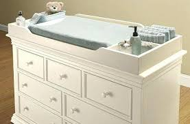 Nursery Changing Table Dresser White Nursery Dresser Top Best Changing Table Dresser Ideas On