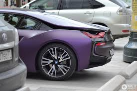 Bmw I8 3 Cylinder - bmw i8 26 june 2017 autogespot
