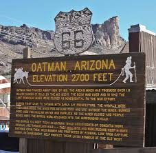 Arizona travel time to work images Oatman az stop by and feed the wild donkeys they will come jpg