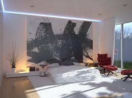 bedroom comfort minimalist modern design combined with simple