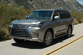 lexus vehicle special purchase program 2017 lexus lx 570 pricing for sale edmunds
