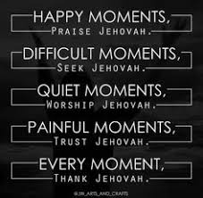May The God Of All Comfort So True Plus Jehovah Will Always Provide For His Loyal Servants
