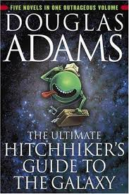 the 42 best lines from douglas adams u0027 the hitchhiker u0027s guide to
