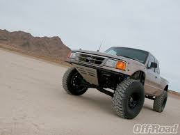 prerunner ranger 1996 ford ranger information and photos momentcar