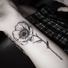 99 sensational flower tattoos tattoomagz