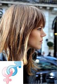 Frisuren Lange Haare Langes Gesicht by 20 Beste Frisuren Für Langes Gesicht Stilvolle Lange Gerade Frisuren