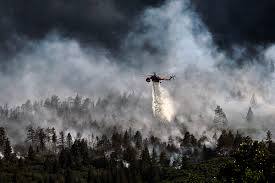 Wildfire Northern Colorado by The Art U2013 And Science U2013 Of Forecasting Wildfires U2014 High Country News