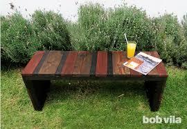 easy to make outdoor furniture modrox com