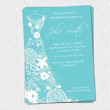 Gift Card Wedding Shower Invitation Wording Fall Bridal Shower Invitations Printable Free