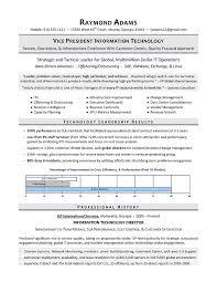 Personal Branding Resume It Professional Resume Examples Recentresumes Com