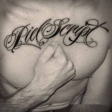 35 coolest word tattoo designs u2013 exclusive small word tattoo