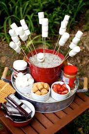 Backyard Graduation Party Ideas by 859 Best Party Time Ideas Images On Pinterest Garden Parties