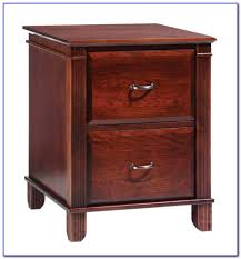 2 drawer wooden file cabinets cabinet home furniture ideas