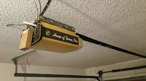 Overhead Garage Door Opener Overhead Garage Door And Opener From 80 S