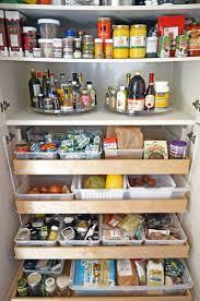 Organizing Kitchen Pantry Ideas 85 Best Home Organization Images On Pinterest Laundry Room