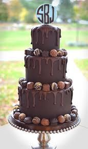 best 25 chocolate wedding cakes ideas on pinterest christmas