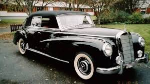 mercedes adenauer mercedes adenauer for sale for sale 1953 on car and