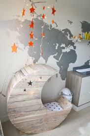 Designer Arbeitstisch Tolle Idee Platz Sparen Babyzimmer Gestalten Babywiege Anleitung Und 40 Tolle Ideen