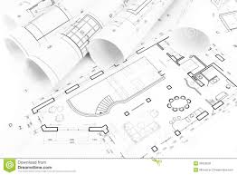 floor plans drawing floor plan drawings stock image image of architecture 39325005