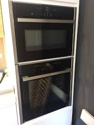 neff combi oven microwave slide and hide oven in headcorn