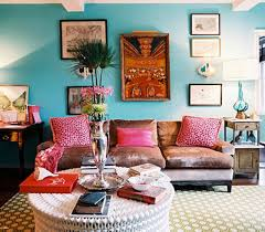 Colorful Living Room Designs - Colorful living room