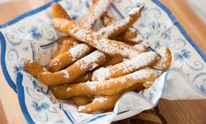funnel cake fries youtube