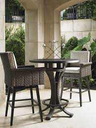 High Bistro Table Blue Olive Bistro Table Home Brands