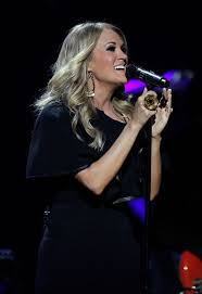 underwood iheartradio country festival in austin march 2014
