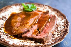 roast beef recipe simplyrecipes