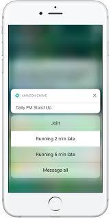 amazon black friday notification amazon chime 4 7 release notes amazon chime help center